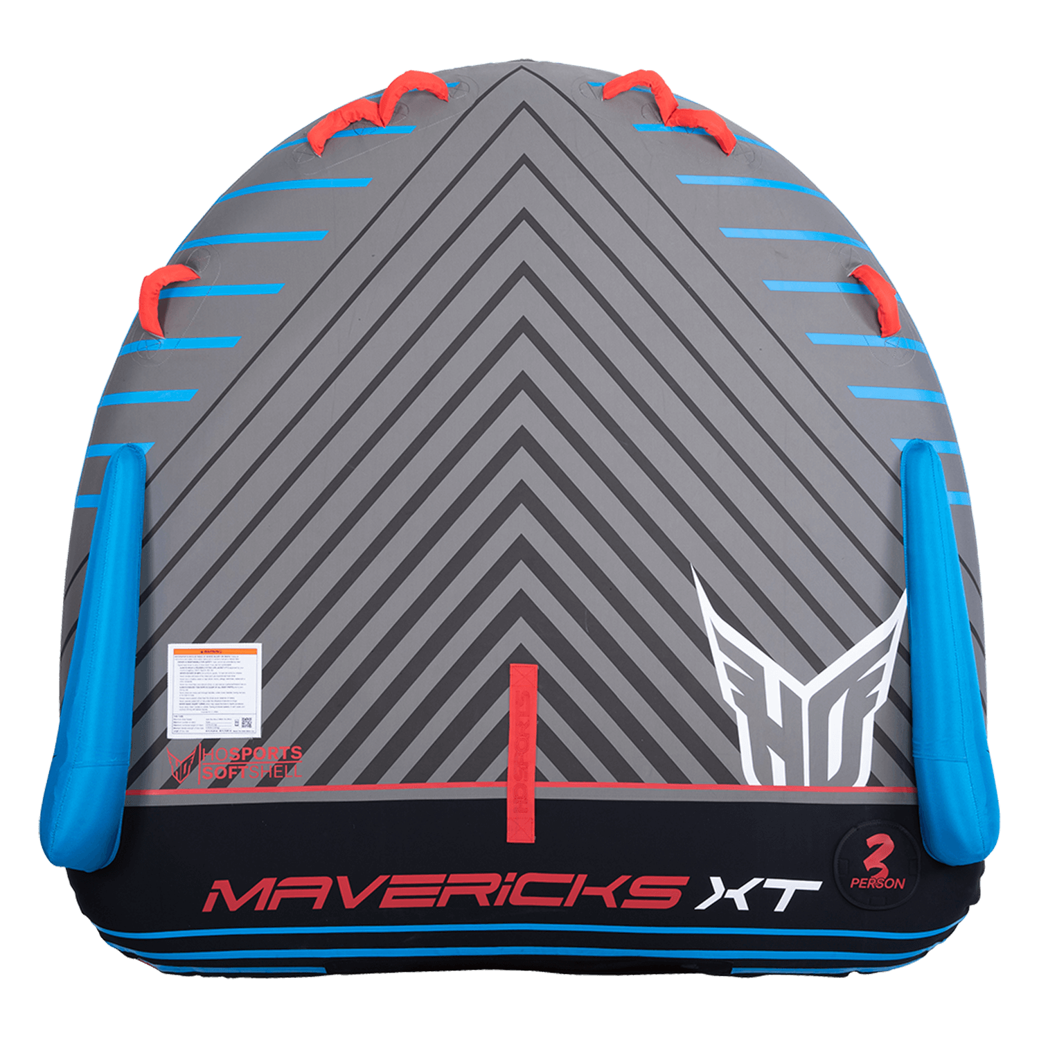 HO Sports Mavericks 3-XT | 2021