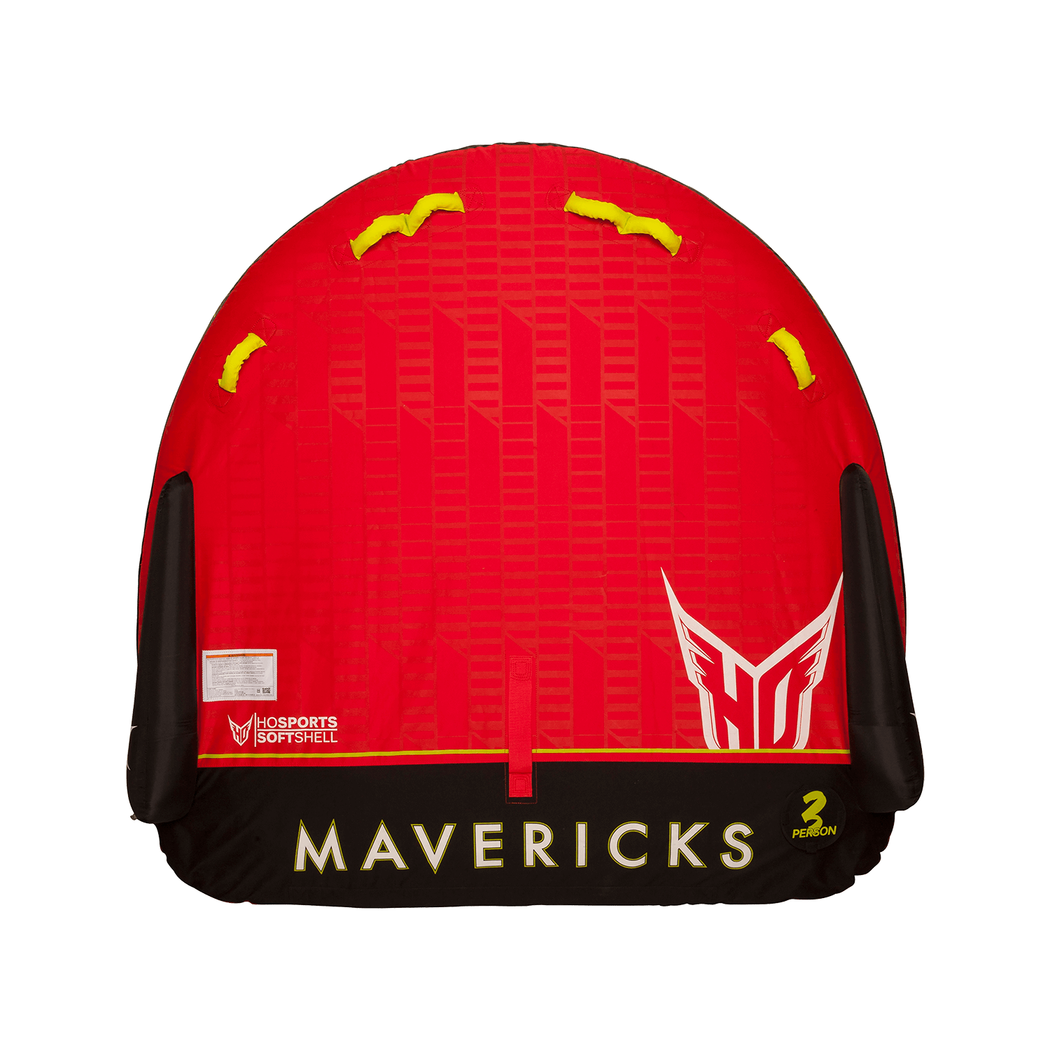 HO Sports Mavericks 3 | 2021