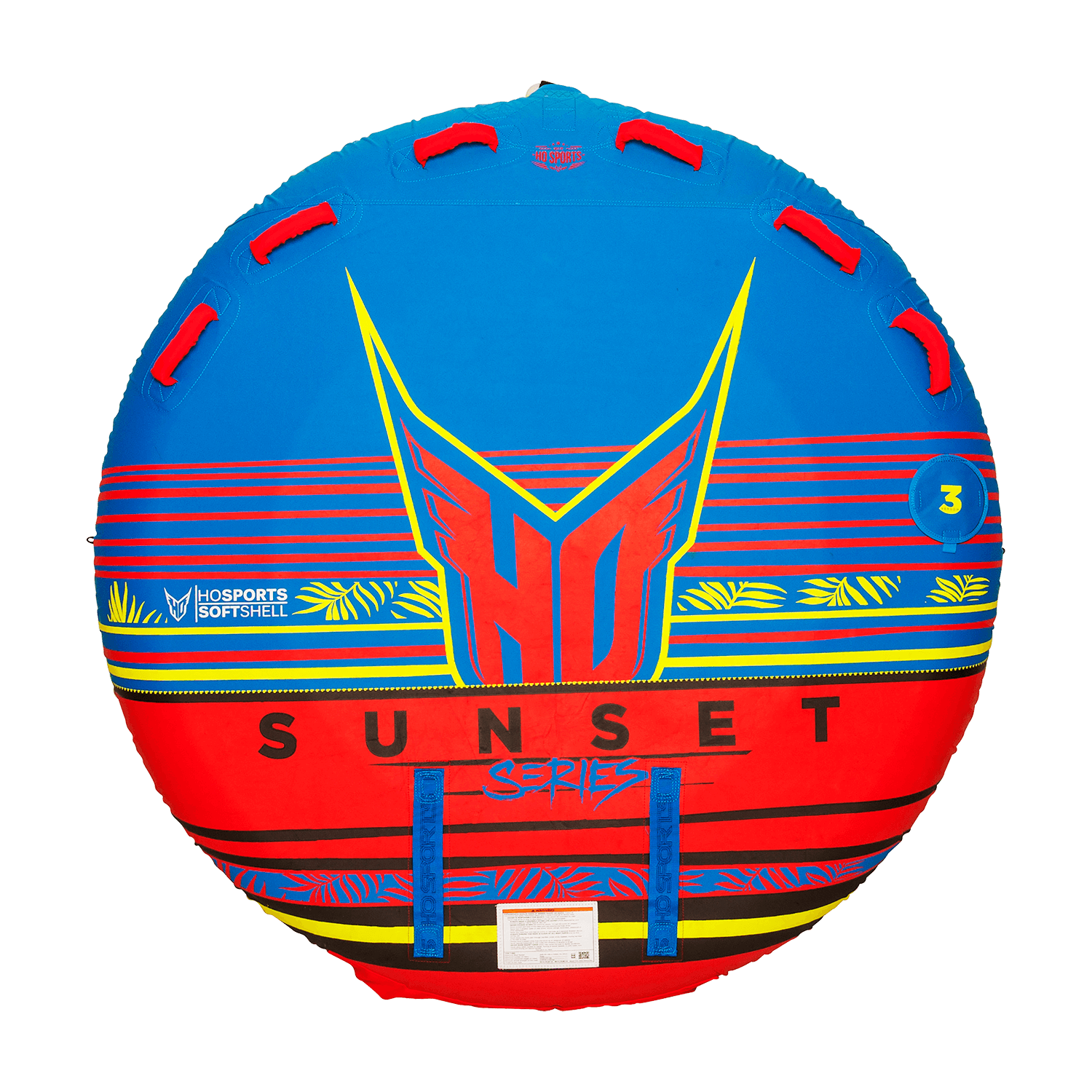 HO Sports Sunset 3 | 2021