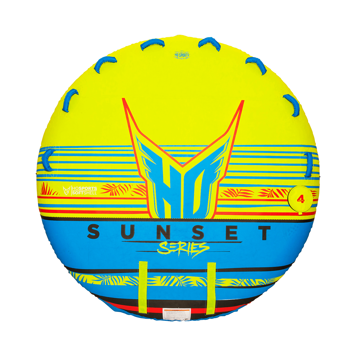 HO Sports Sunset 4 | 2021