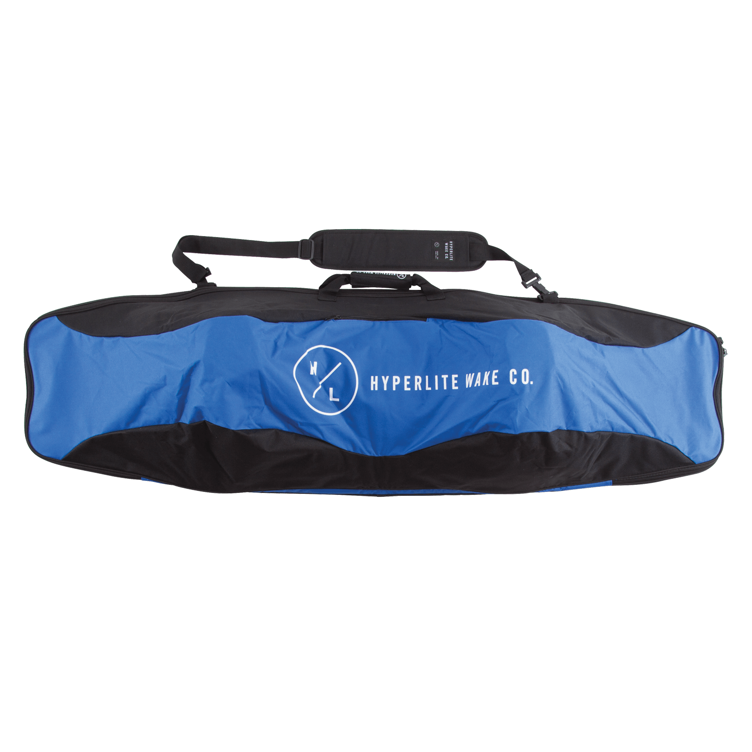 Hyperlite Essential Bag- Blue  | 2021