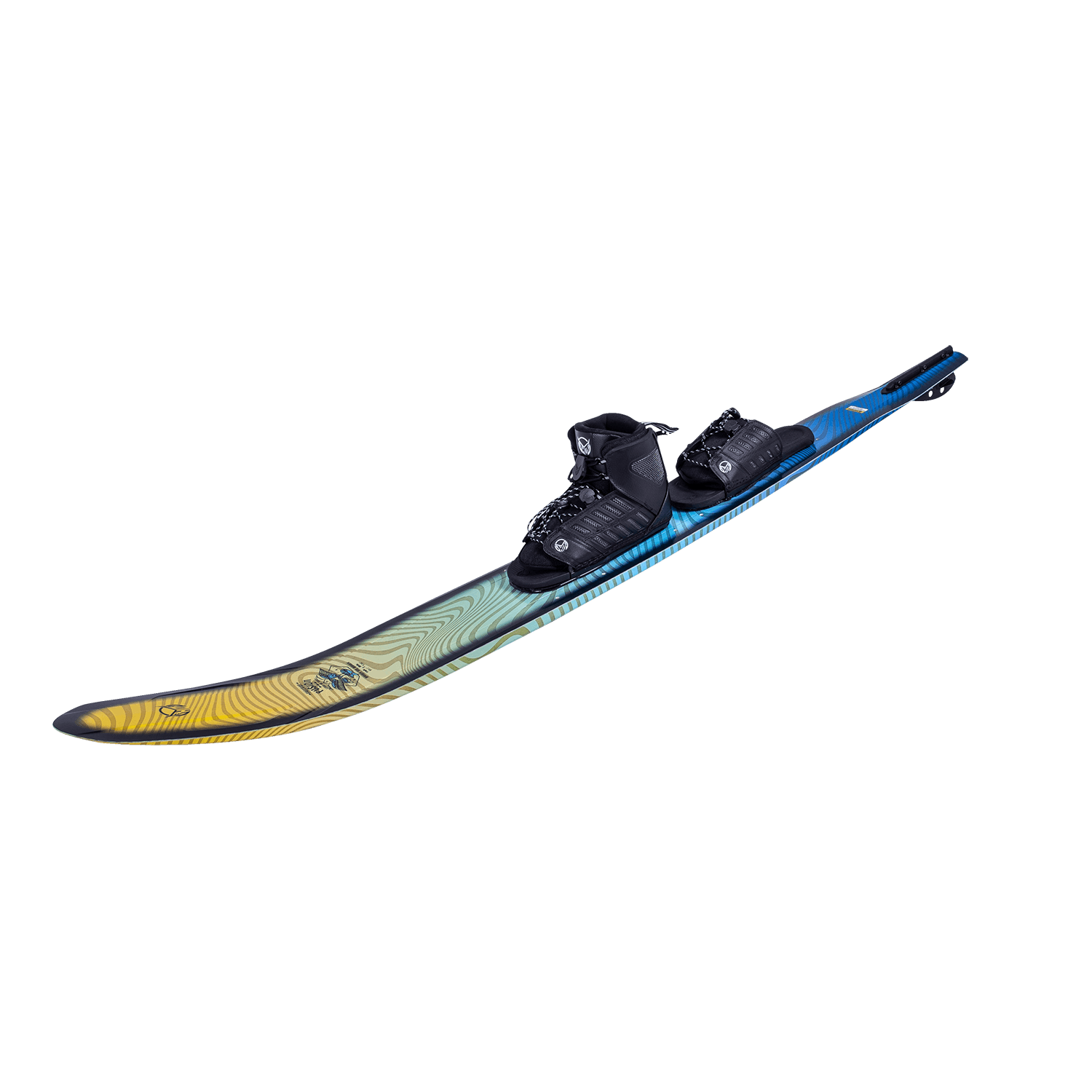 HO Sports Fusion Freeride w/ freeMAX ART | 2021